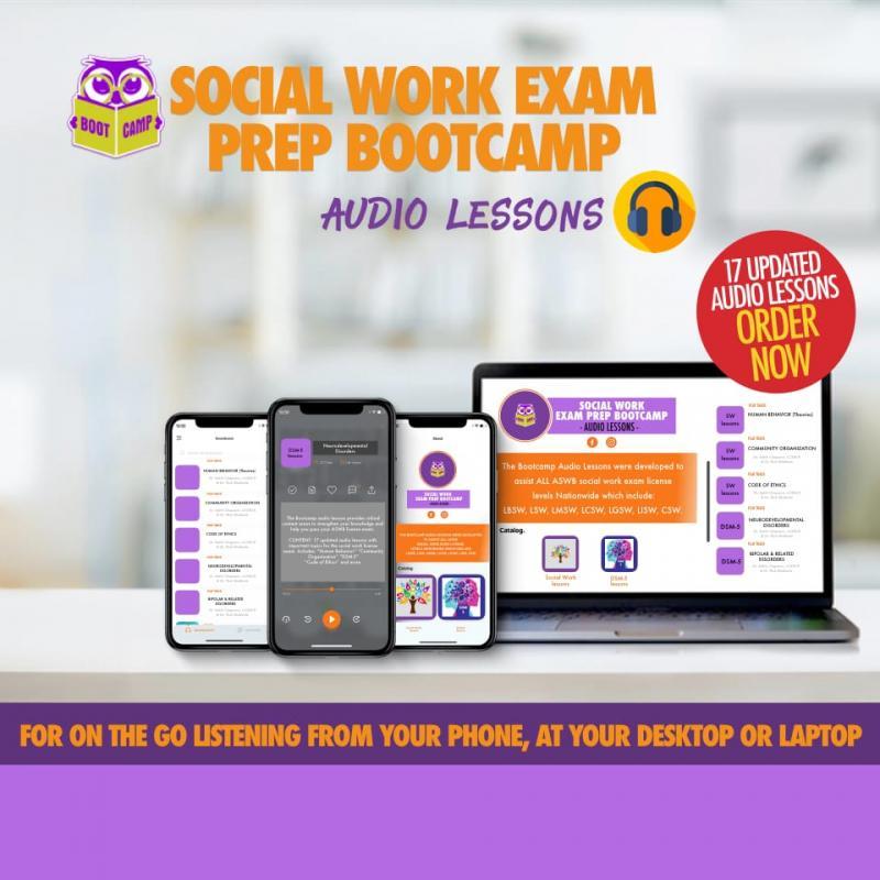 social-work-exam-bootcamp-audio-app